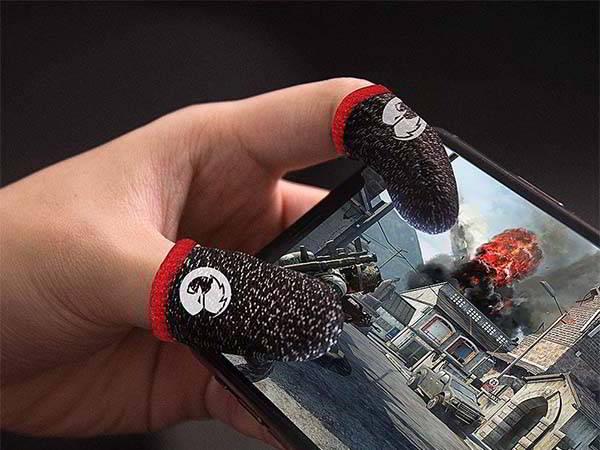 GameSir Talons Mobile Gaming Finger Sleeve Set