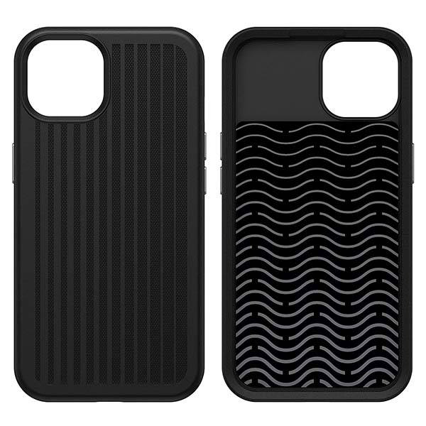 OtterBox Antimicrobial Easy Grip iPhone 13 Gaming Case