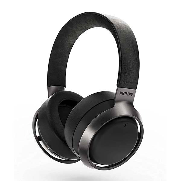 Philips Fidelio L3 Wireless Active Noise Cancelling Headphones with Custom Tuning