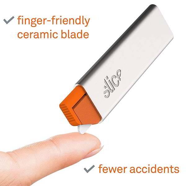 Slice 10585 Manual Carton Cutter with Ceramic Blade