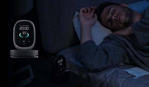 Sorosis Mini3 Pro Sleep Aid Device and Sleep Tracker