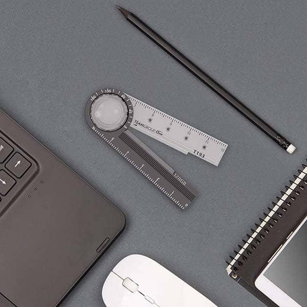 Teamgroup T193 Multifunctional Stationary Metal USB Flash Drive
