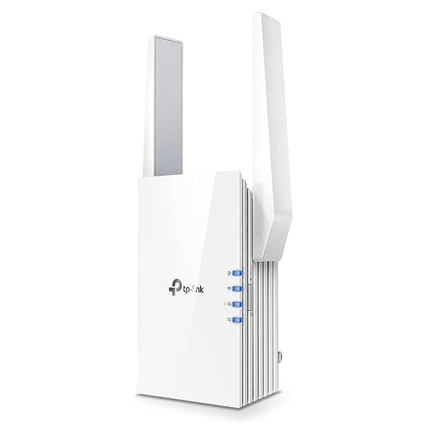 TP-Link RE505X AX1500 WiFi 6 Extender with Gigabit Ethernet Port