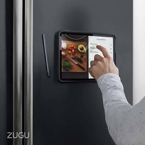 ZUGU iPad Pro Case for 2021 iPad Pro Models