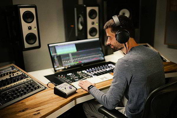 Beyerdynamic DT 900 PRO X Open-Back Studio Headphones with Stellar.45 Driver