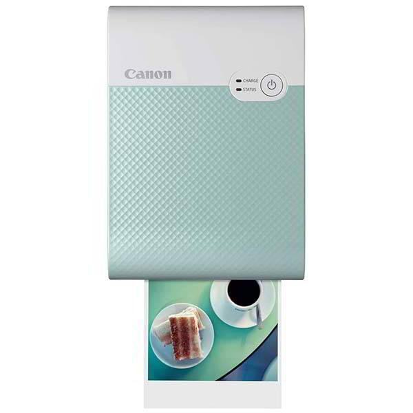 Canon SELPHY QX10 Portable Photo Printer