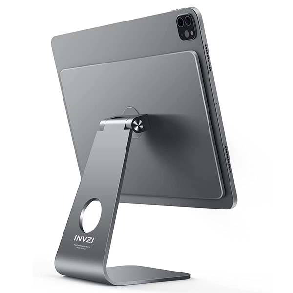 INVZI MagFree Magnetic iPad Stand for iPad Pro and iPad Air 4