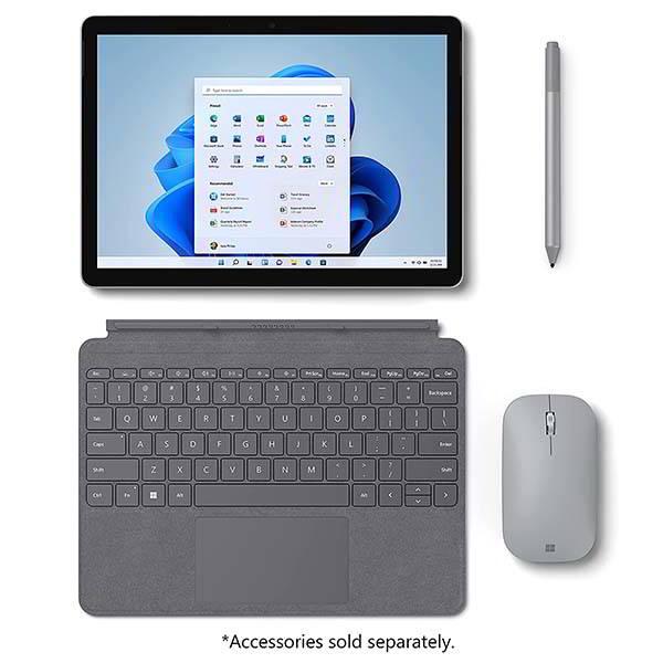 Microsoft Surface Go 3 Windows 11 Tablet