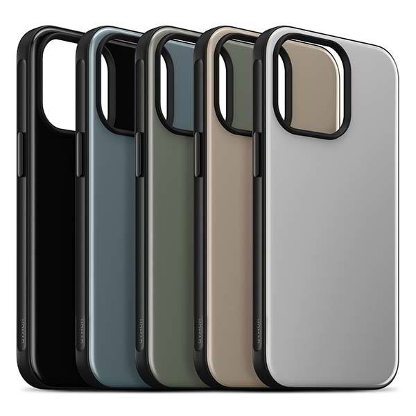 Nomad Sport iPhone 13 Case with Digital Business Card