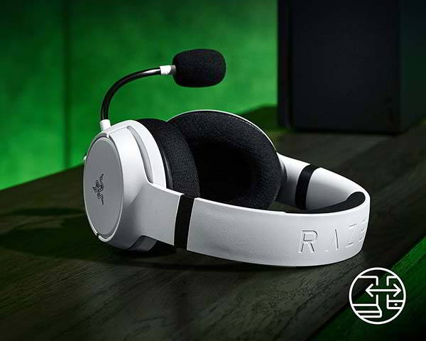 Razer Kaira X Wired Gaming Headset for Xbox, PC, Mac and Mobile Devices