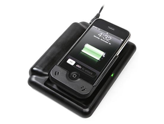 solar powered iphone charger airvolt wireless iphone charger without solar panel 16158