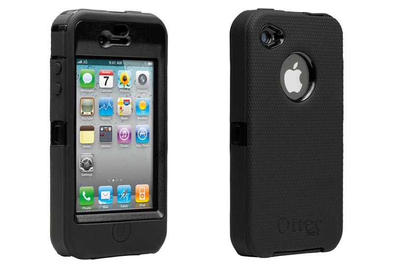 otterbox iphone 4s otterbox defender iphone 4 gadgetsin 12746