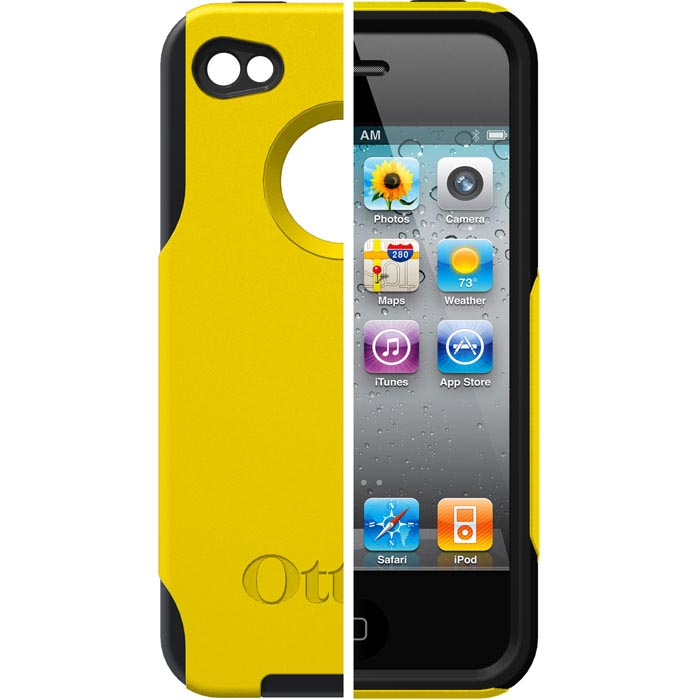 otterbox for iphone 4 otterbox commuter series iphone 4 gadgetsin 4273