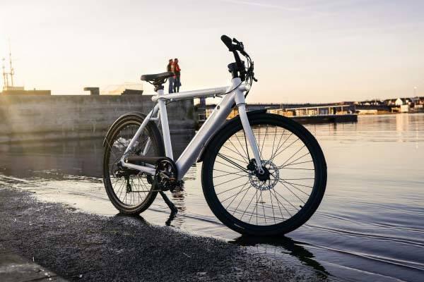 Storm Electric Bike >> STØRM City Electric Bike | Gadgetsin