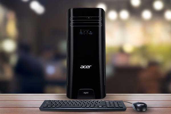 Acer Aspire TC-780 Desktop Computer with i5 Processor ...