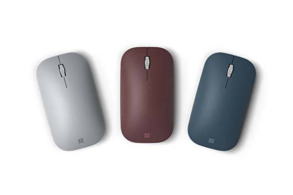Microsoft Surface Mobile Wireless Mouse Gadgetsin