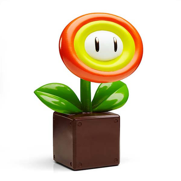 Image Result For Mario Fire Flower