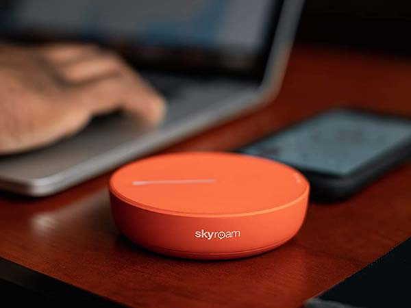 Smart Home Technology Alexa